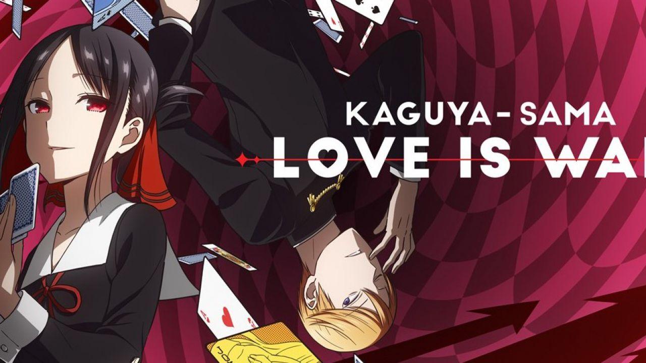 Kaguya-sama: Love is war è un successo, perchè l'opera di Aka Akasaka è tanto amata?