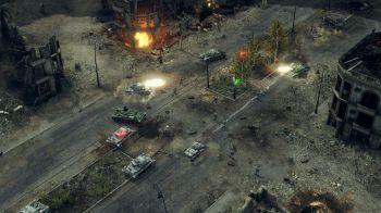 Kalypso Media annuncia Sudden Strike 4 per PC e PS4