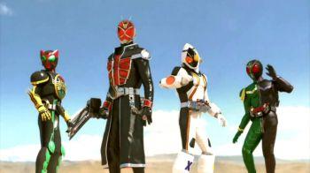 Kamen Rider: Battleride War - Nuovo trailer