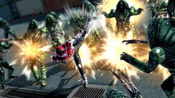 Kamen Rider: Battride War 2 - lungo video per il gameplay