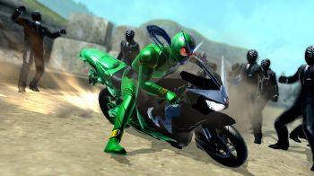 Kamen Rider: Battride War 2 - rilasciato uno Spot TV inedito