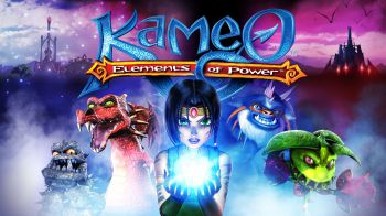 Kameo Elements of Power: ancora video