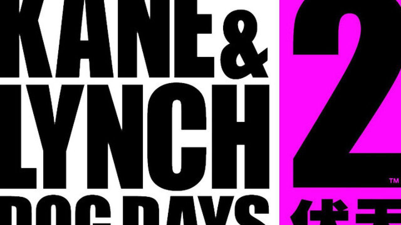 Kane & Lynch 2: Dog Days, GAME.fr mostra la limited edition