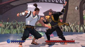 Karateka arriva su Steam con il 10% di sconto