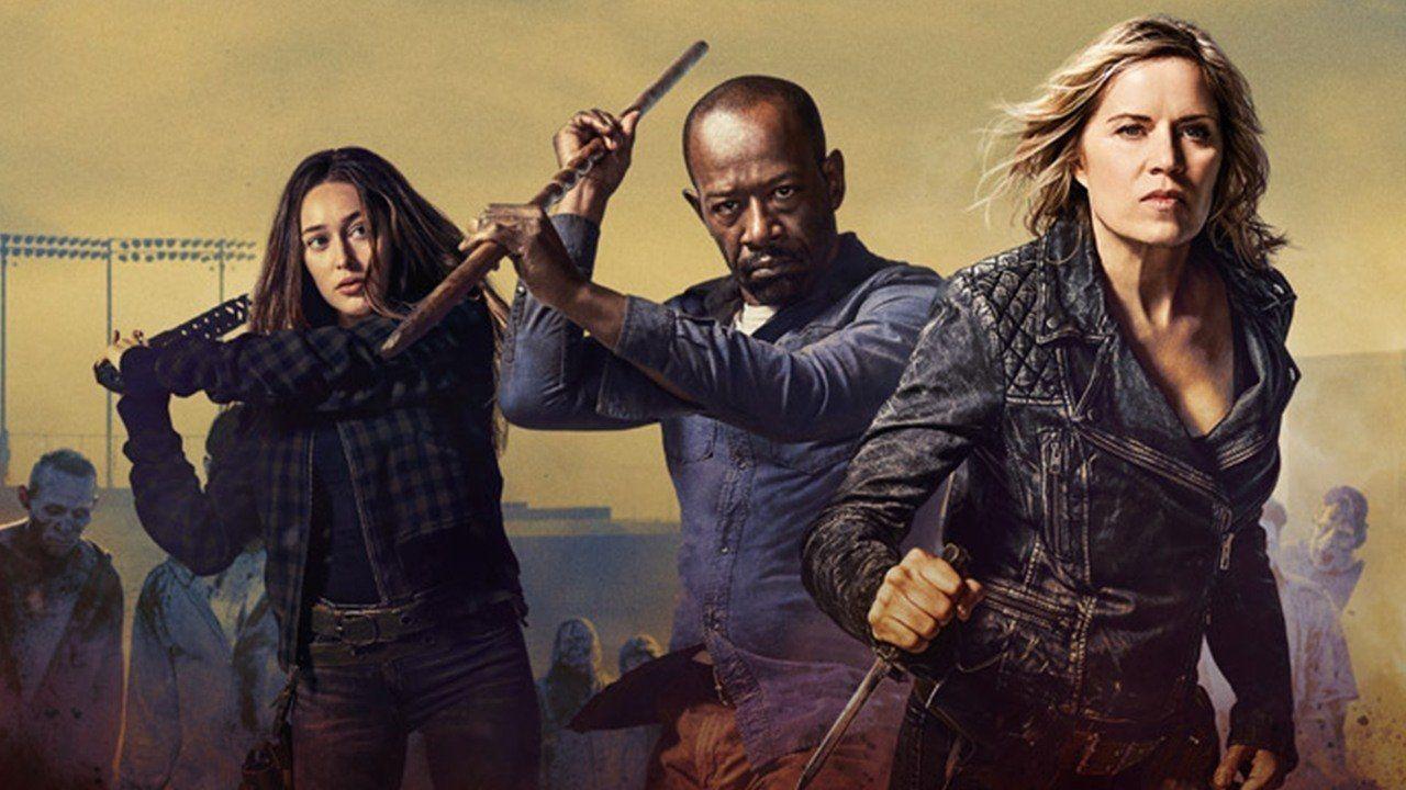 Karen David nel cast della quinta stagione di Fear The Walking Dead