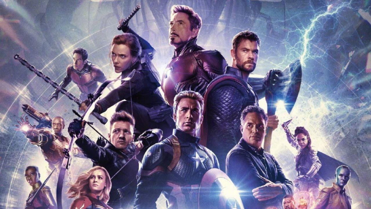 """Avengers Endgame Pinterest: Karen Gillan Parla Di Avengers: Endgame Come """"del Miglior"""