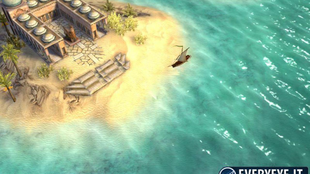 Kartuga: due modalità multiplayer si mostrano in un trailer