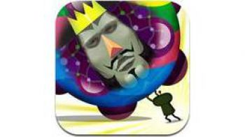 Katamari Amore è disponibile per iPhone e iPad!