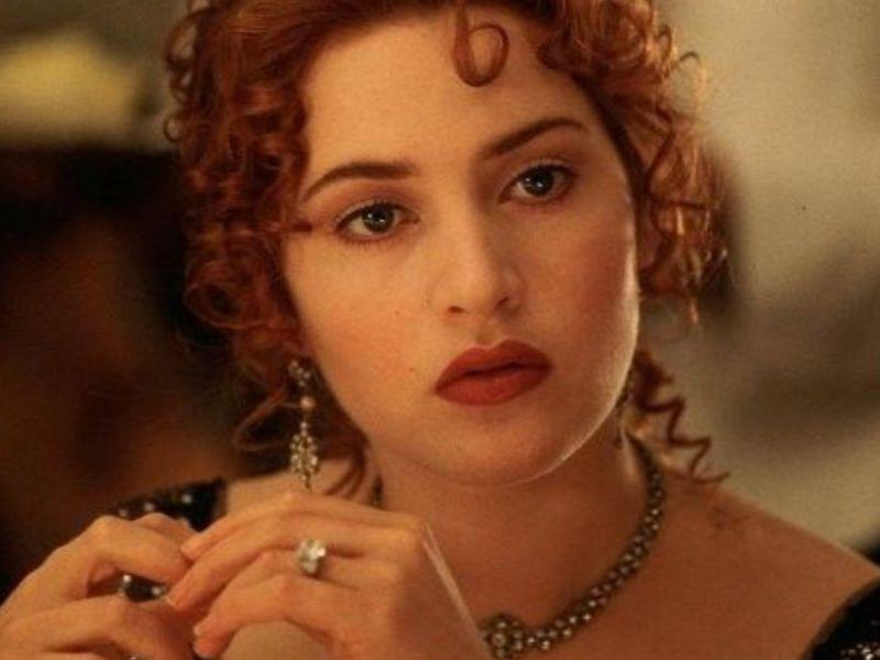 Kate Winslet sulla sua carriera: 'Non è stato con Titanic che ho capito di avercela fatta'