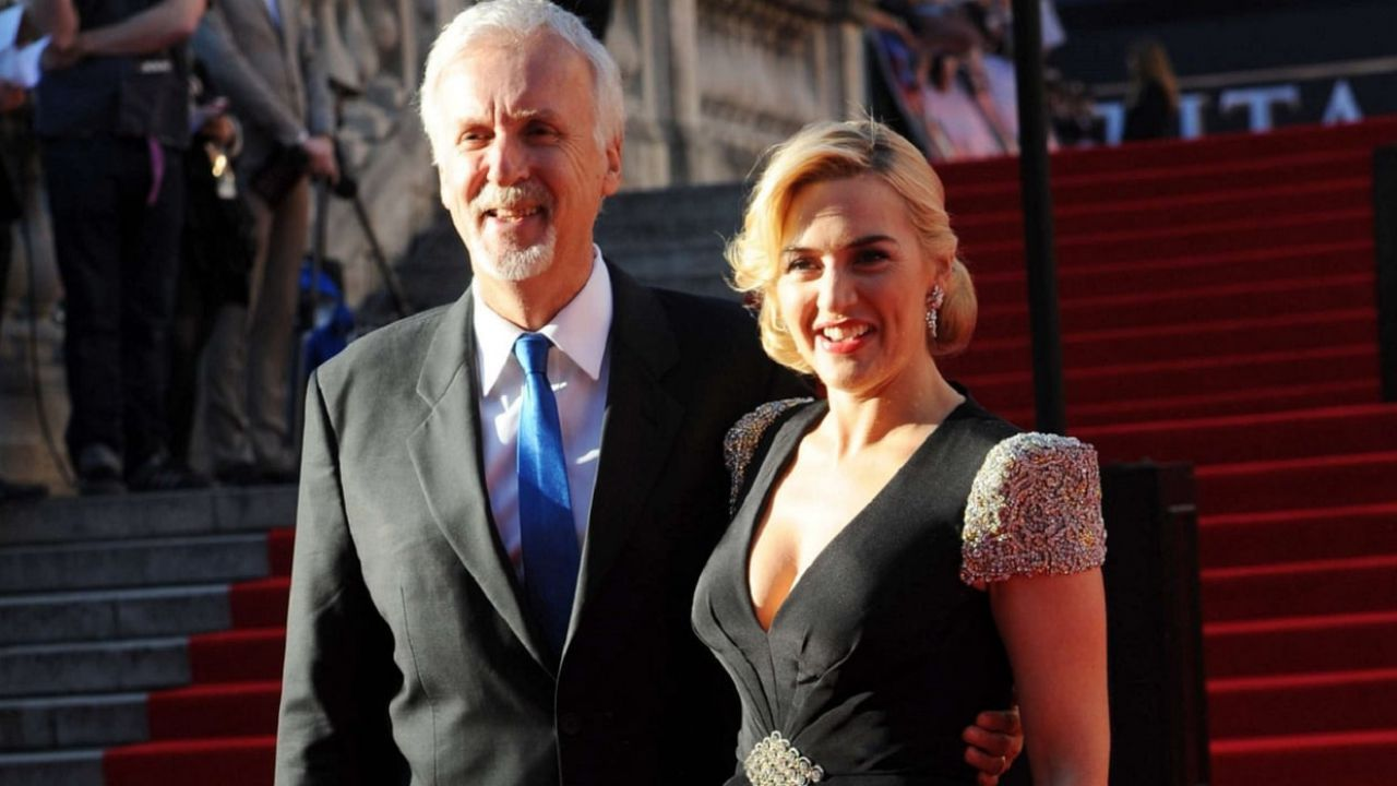 Kate Winslet su James Cameron: 'Vi spiego com'è cambiato da Titanic a Avatar 2'