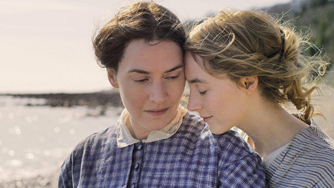 Kate Winslet: 'La stampa ha considerato Ammonite solo per le scene di sesso'