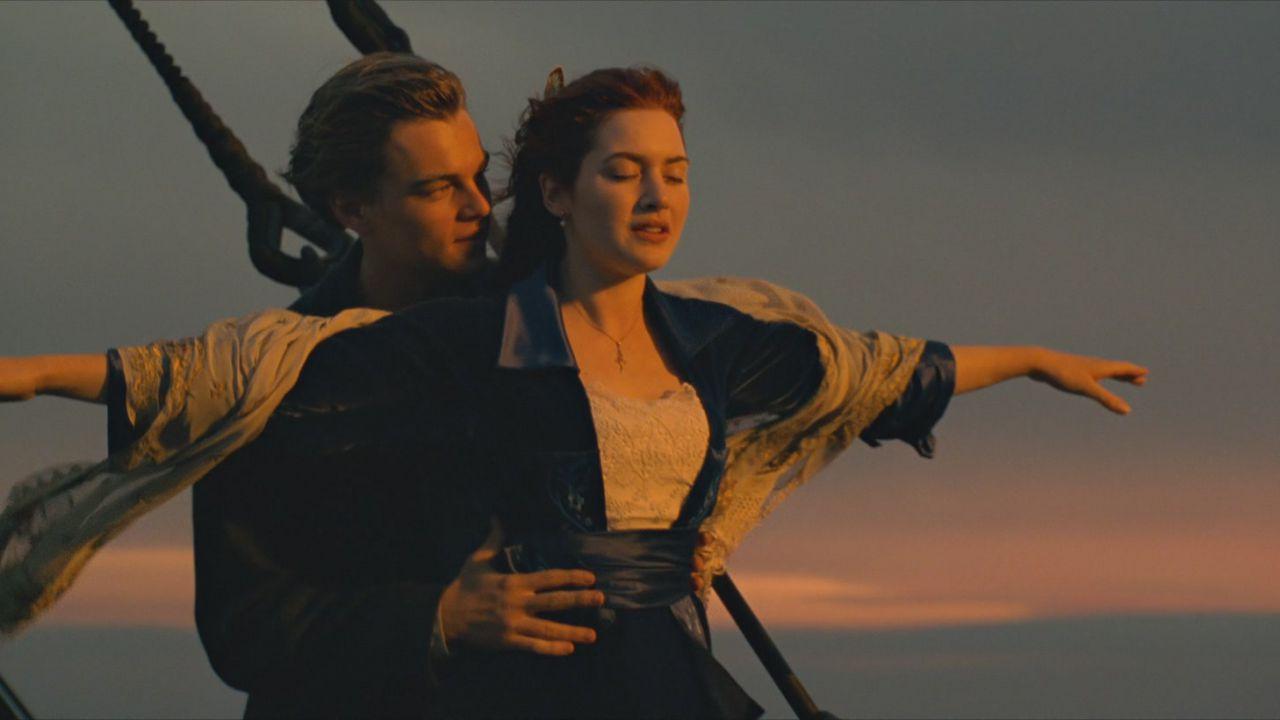 Kate Winslet rivela: 'Dopo Titanic mi sono sentita bullizzata'