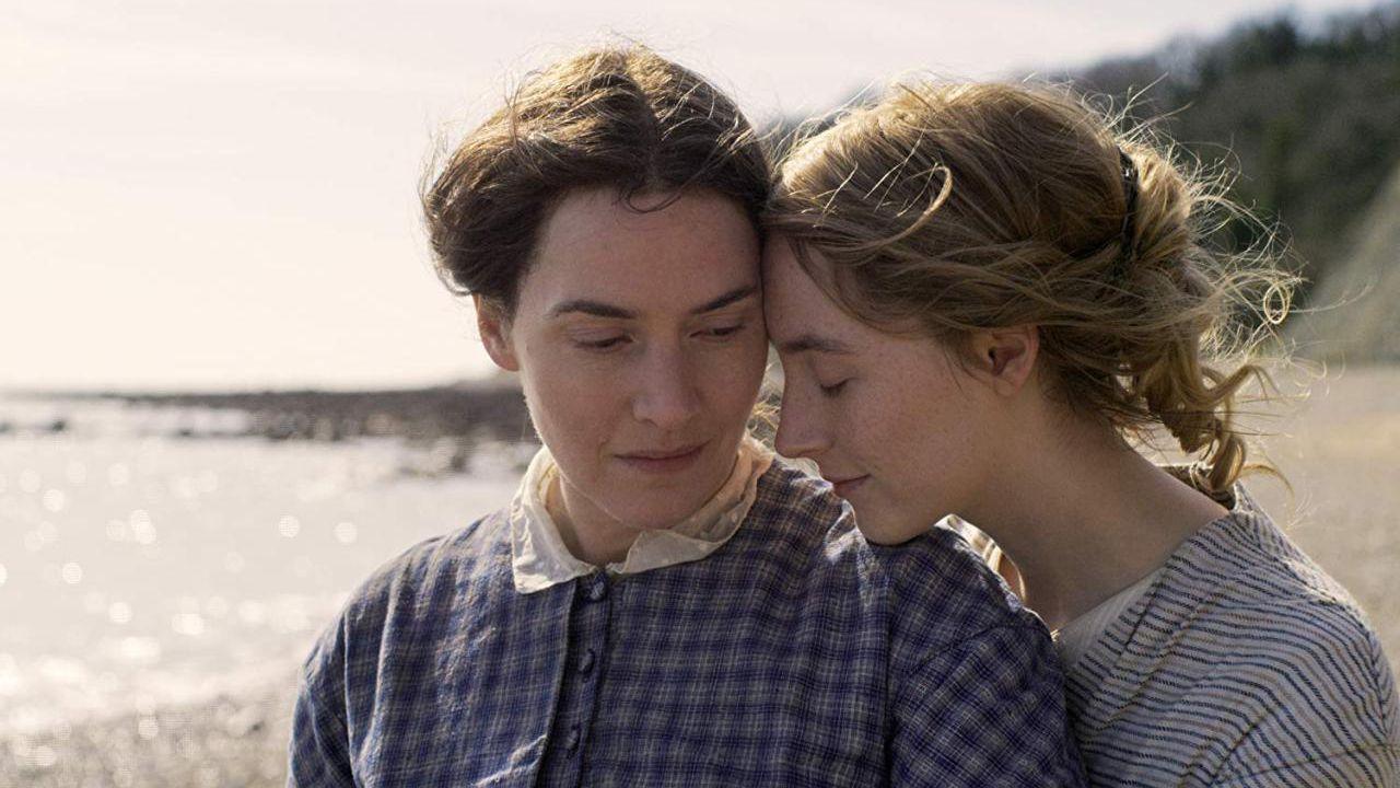 Kate Winslet e Saoirse Ronan in un dramma lesbo: nuovi dettagli su Ammonite
