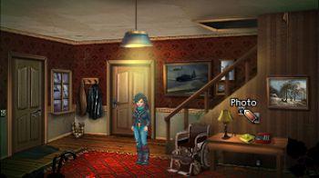 Kathy Rain: online la pagina Steam del gioco, Dave Gilbert lavorerà come direttore del doppiaggio