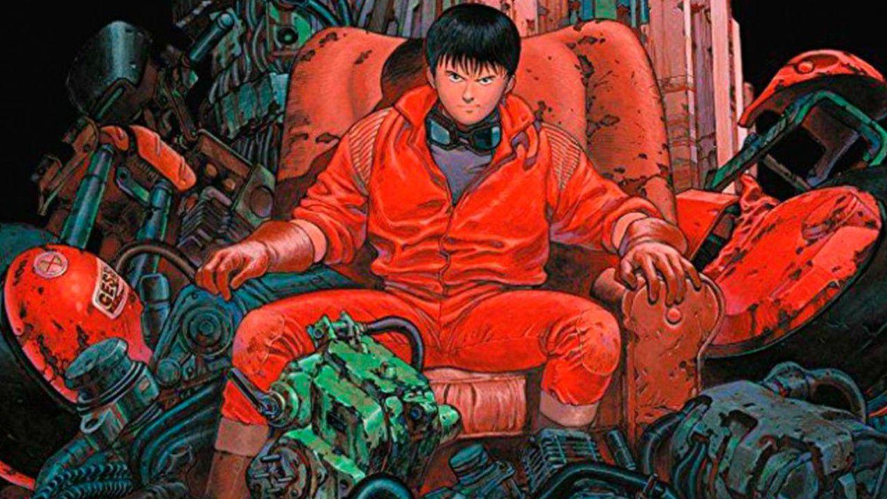 Katsuhiro Otomo: annunciata una raccolta di tutte le opere del papà di Akira