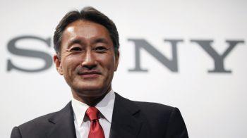 Kaz Hirai: Sony è fortemente interessata al mobile gaming