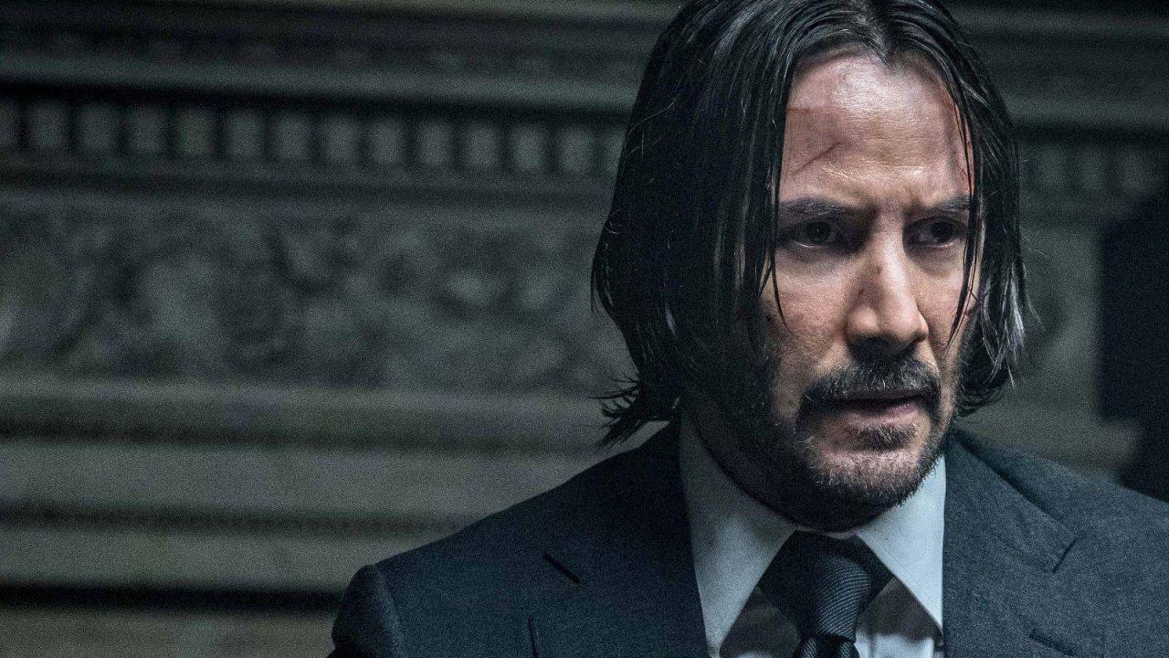 Keanu Reeves, ecco come Matrix e John Wick lo hanno aiutato a vendere il suo fumetto