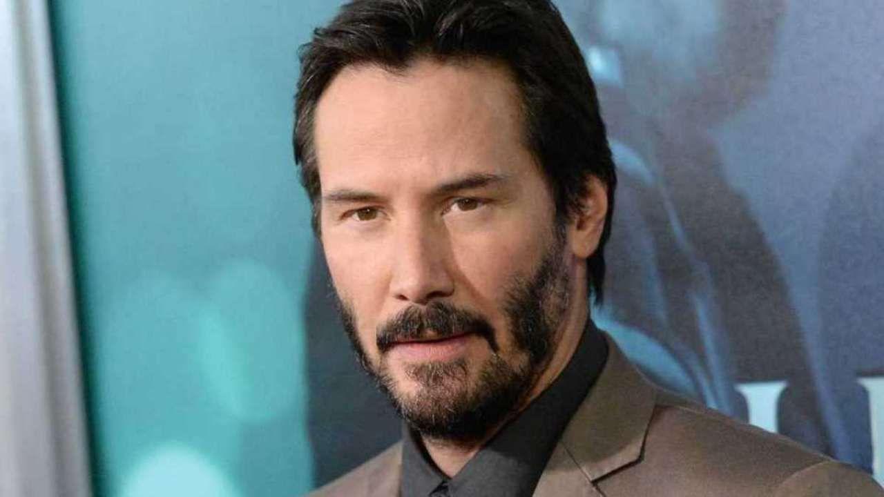 Keanu Reeves: tutti i nuovi film in arrivo nei prossimi mesi