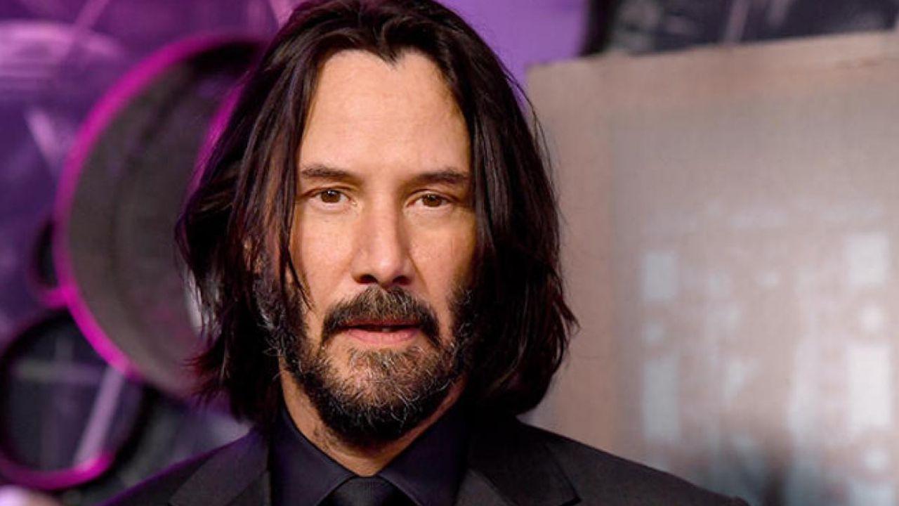 Keanu Reeves diventa Wolverine in una nuova fan art ispirata a Old Man Logan