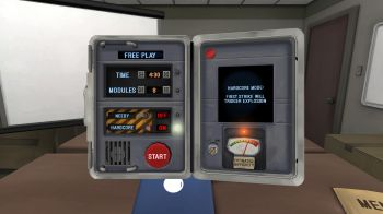 Keep Talking and Nobody Explodes: arriverà a breve il supporto per HTC Vive