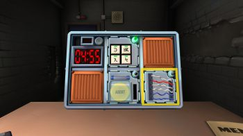 Keep Talking and Nobody Explodes: trailer della versione Playstation VR