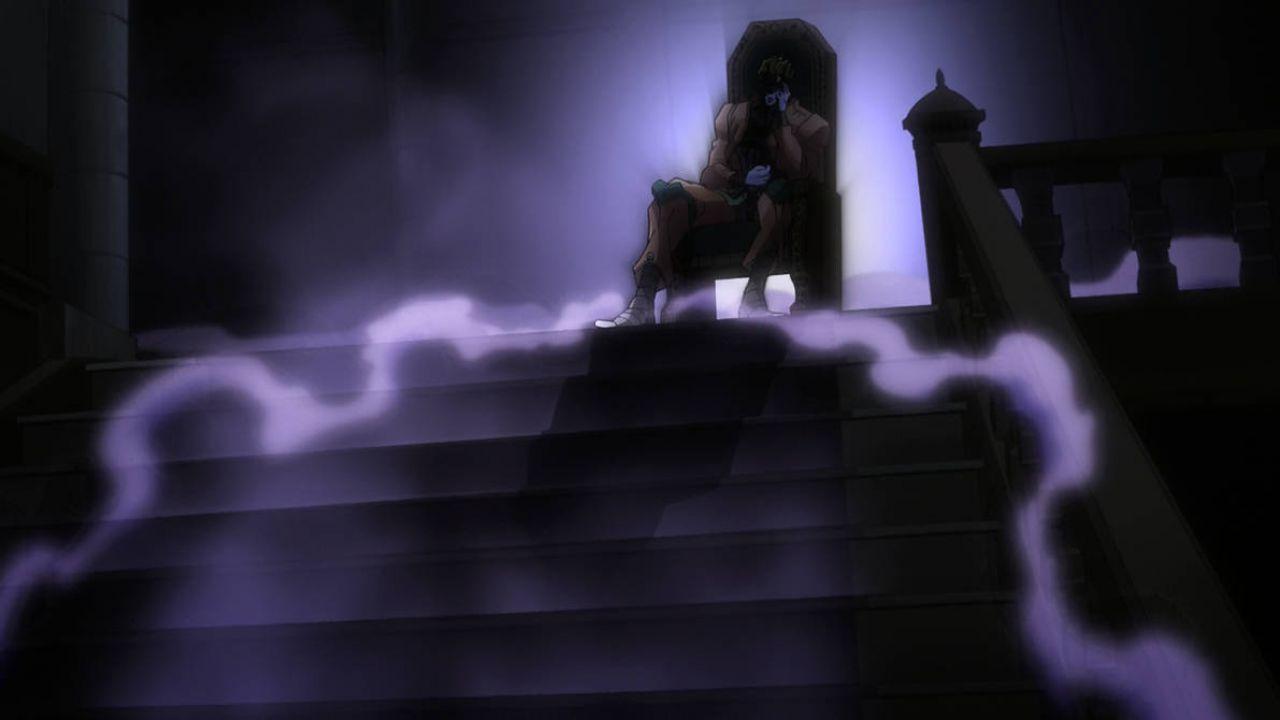 Ken, Berserk, Jojo: i veri uomini salgono le scale? Il confronto tra le scene epiche
