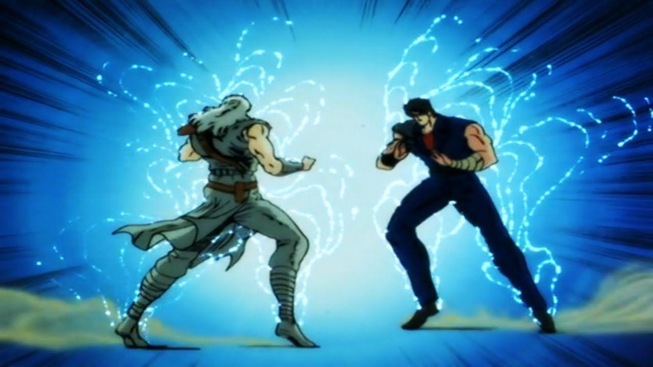 Ken il Guerriero: chi è più forte tra Kenshiro e Toki? La risposta ufficiale