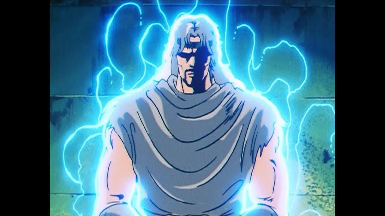 Ken il Guerriero e l'errore sui capelli di Toki: la distrazione degli autori dell'anime