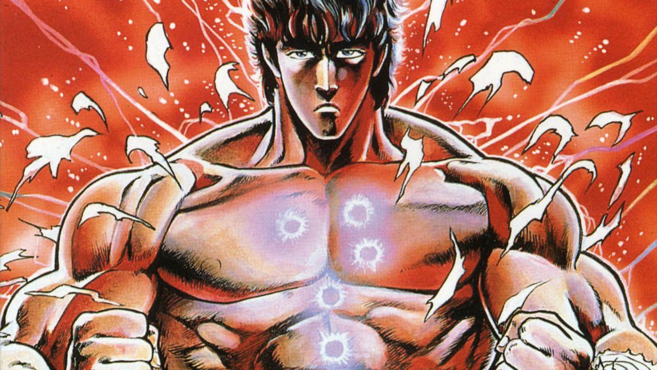 Ken il Guerriero: il mangaka Tetsuo Hara torna a disegnare il suo eroe