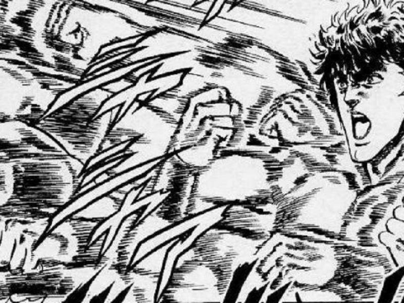 Ken il Guerriero, Tetsuro Hara conferma: 'dopo il finale non volevo più disegnare manga'