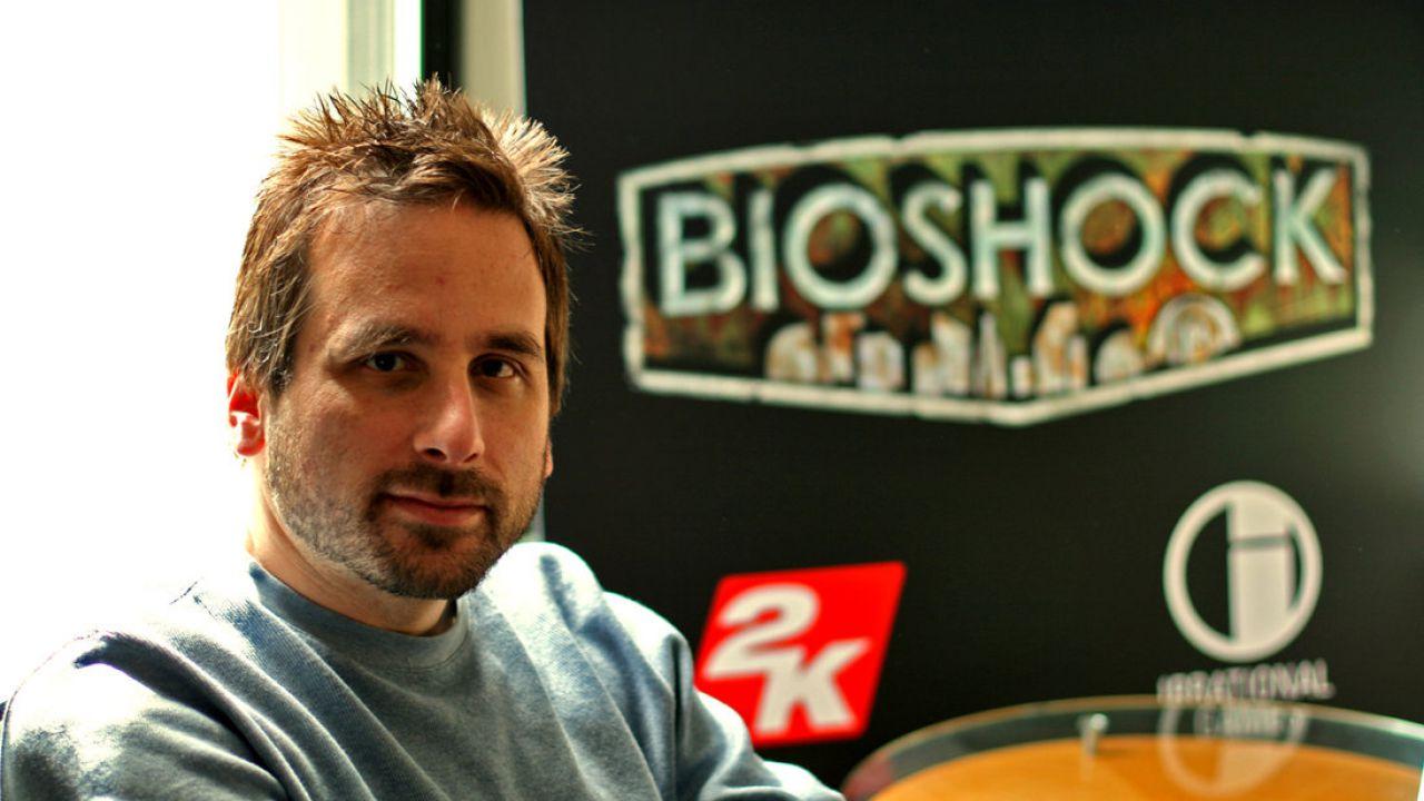 Ken Levine spiega perchè ha smesso di lavorare su BioShock