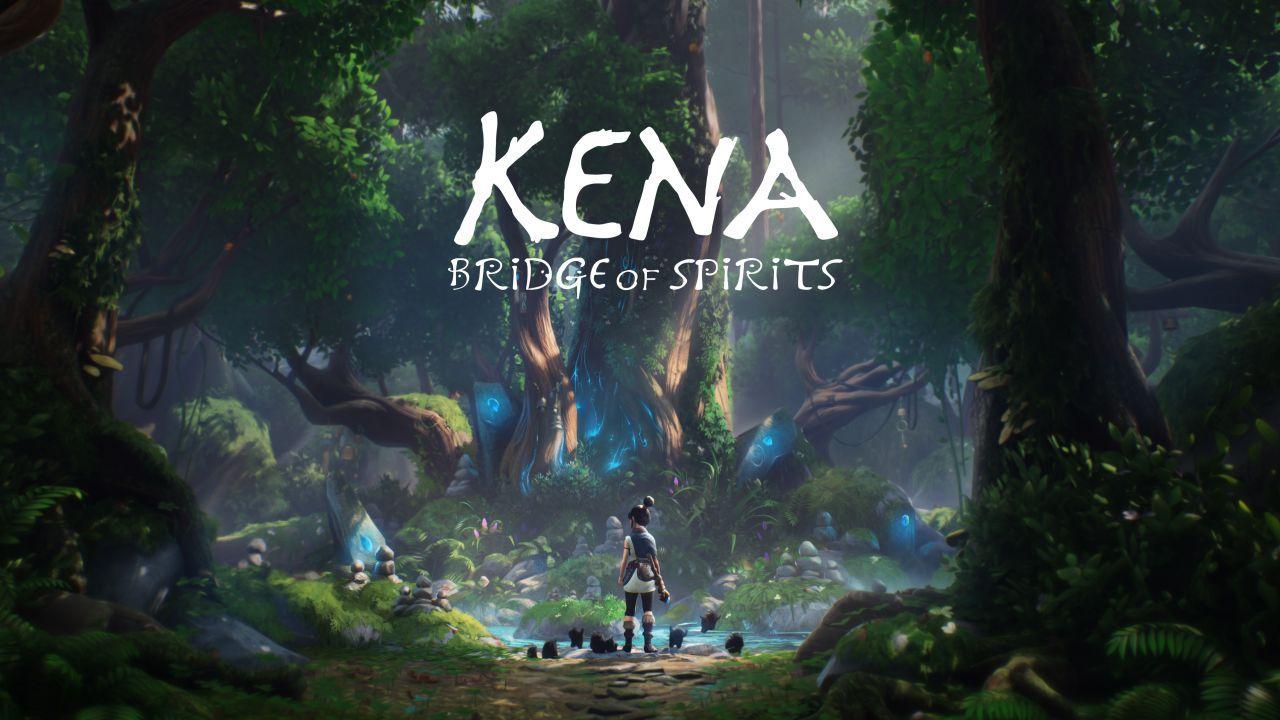 Kena: nuove splendide concept art della magica fiaba per PS5