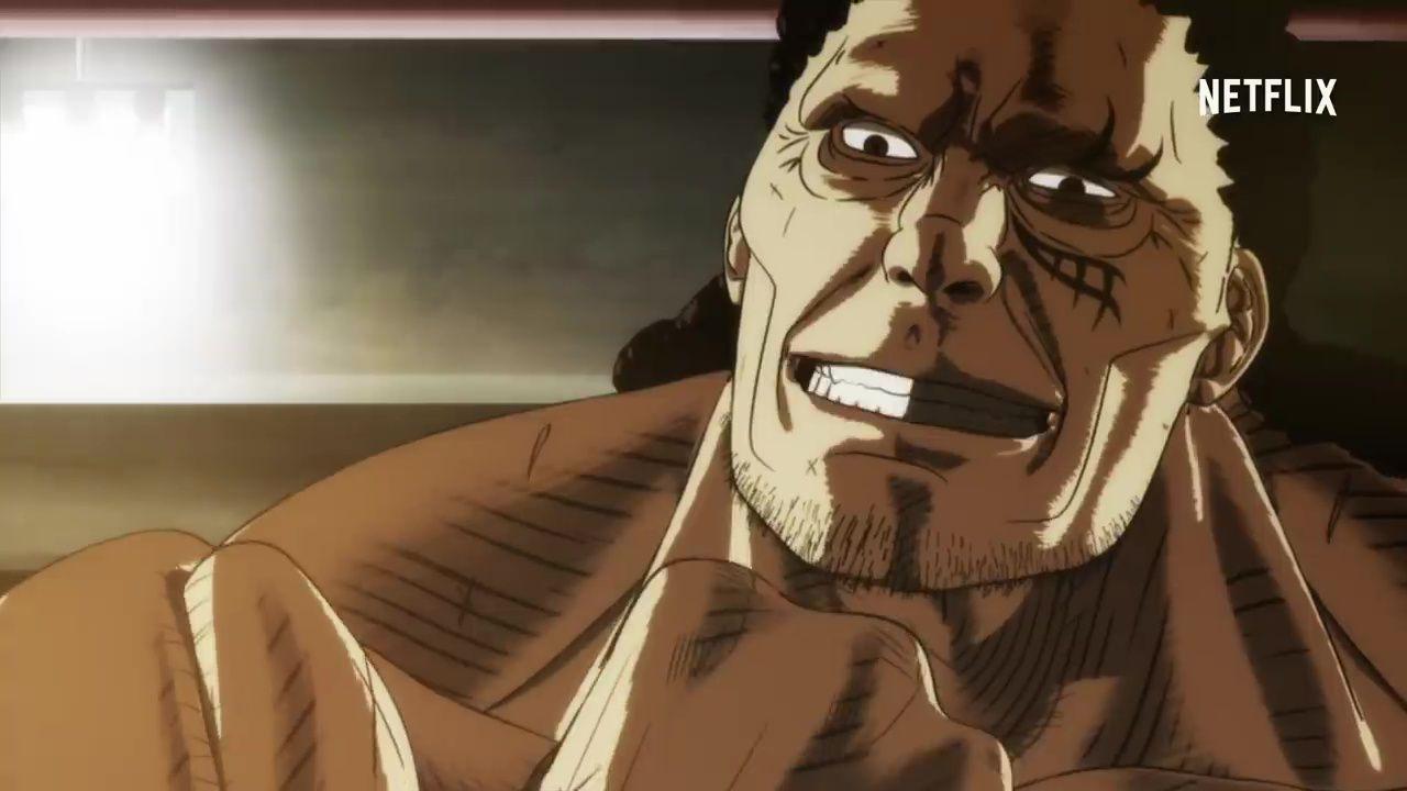 Kengan Ashura: giungono nuove informazioni sull'ending theme dell'anime
