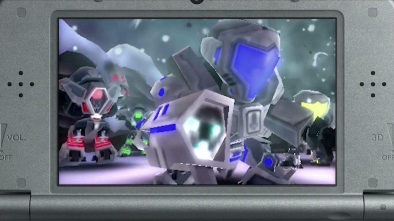 Kensuke Tanabe si aspettava le critiche dei fan dirette a Metroid Prime Federation Force