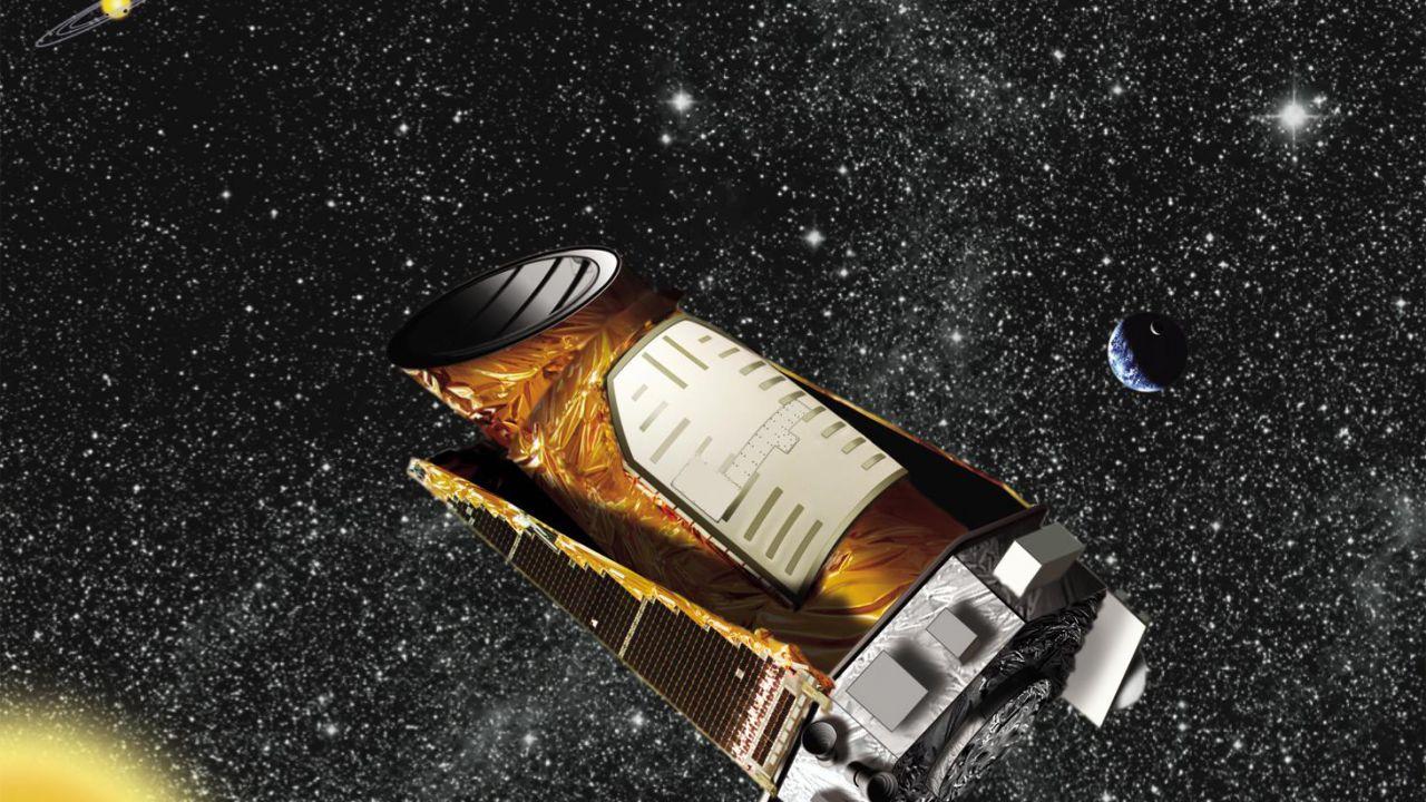 Kepler ha scoperto quattro pianeti rocciosi simili alla Terra