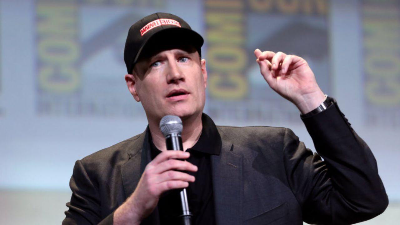 """Kevin Feige commenta i rinvii del MCU: """"Con Avengers: Endgame sarebbe stato molto peggio"""""""