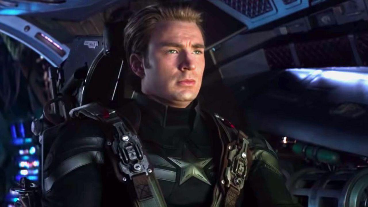 Kevin Feige sul finale di Captain America in Avengers: Endgame