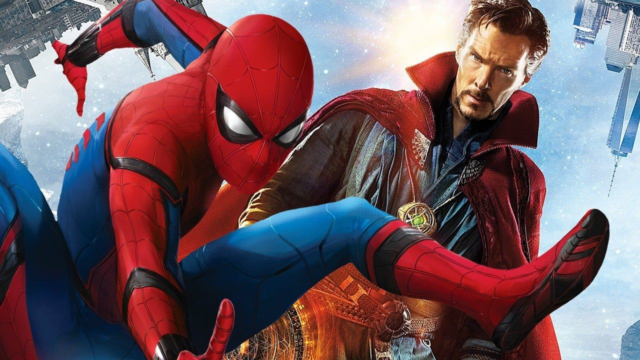 Kevin Feige e il Multiverso: 'Doctor Strange 2 è legato ad America Chavez e Spider-Man 3'