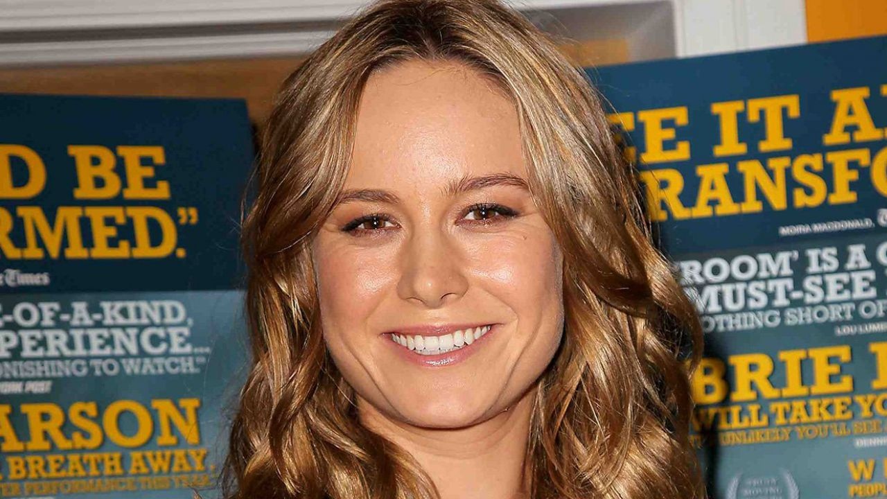 Ufficiale: Brie Larson sarà Captain Marvel!
