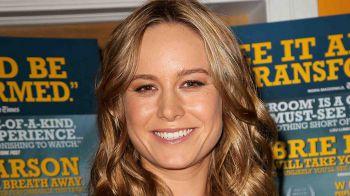 Kevin Feige parla della scelta di Brie Larson come Captain Marvel