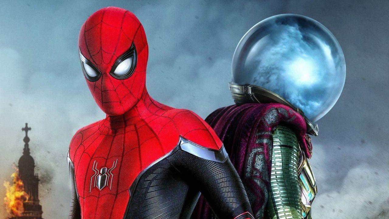 Kevin Feige spoilerò tutto Avengers: Endgame al regista di Far From Home