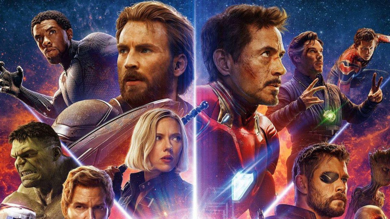 Kevin Feige ha voluto che Infinity War e Endgame fossero due film distinti