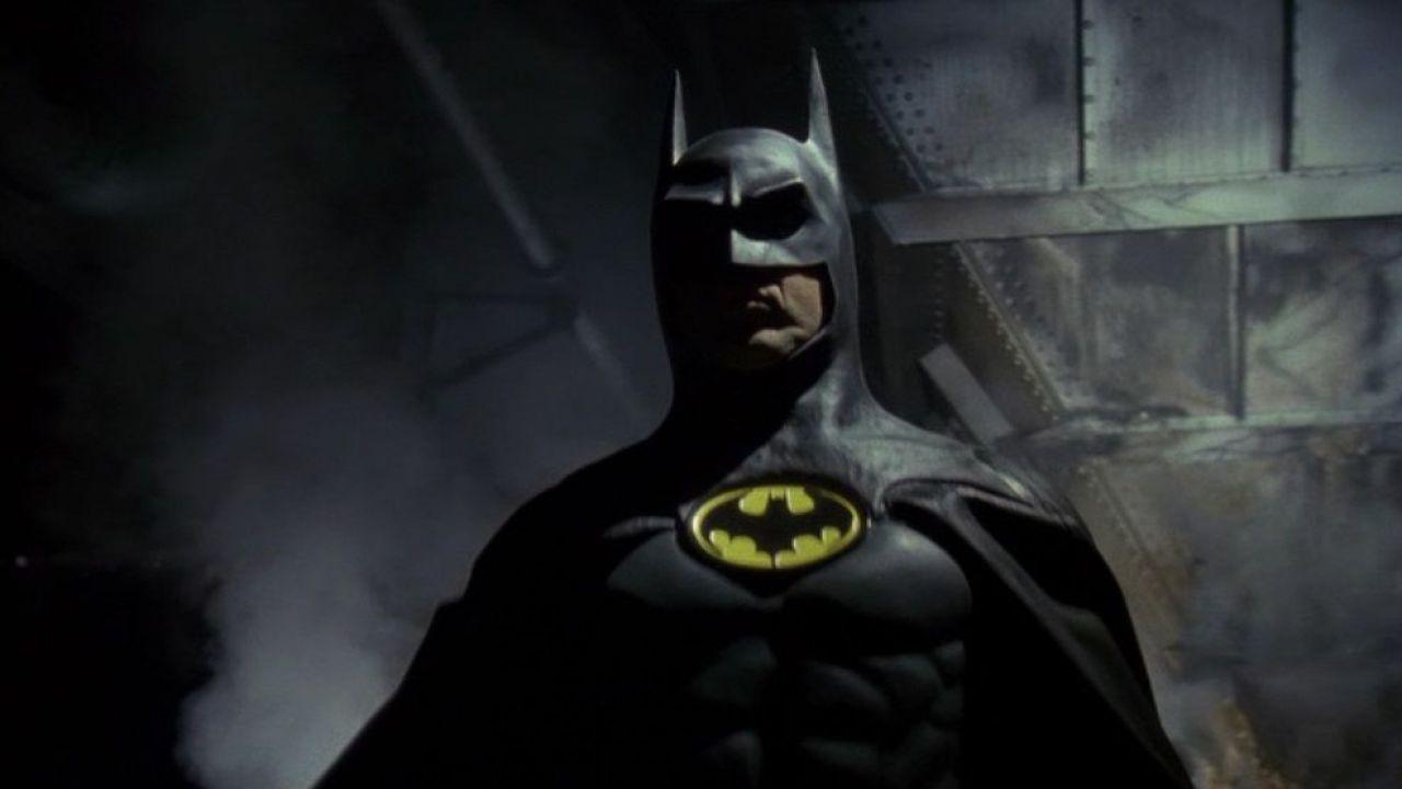 Kevin Smith condivide una sua foto con Michael Keaton per i 30 anni di Batman