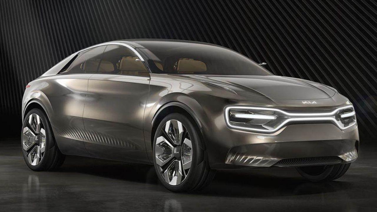 Kia sta per lanciare una EV con 500 km di autonomia e uno 0 a 100 km/h da 3 secondi