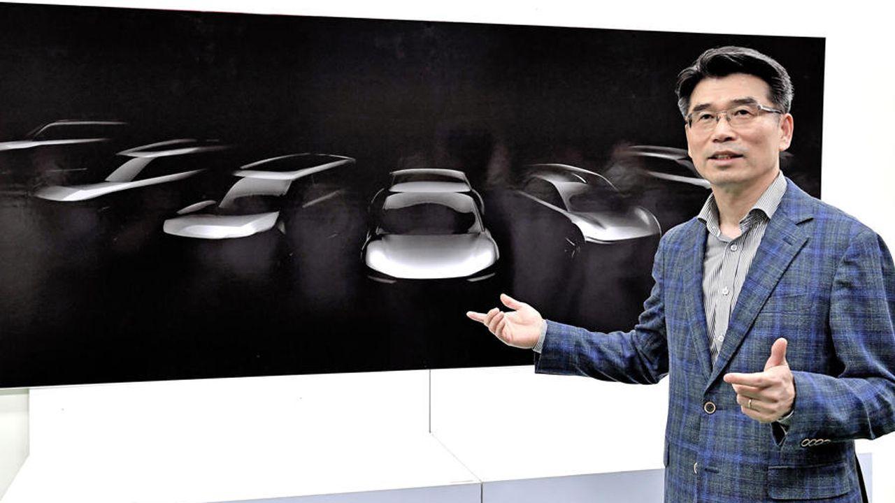 Kia non si accontenta: in arrivo altre sette auto elettriche entro il 2027