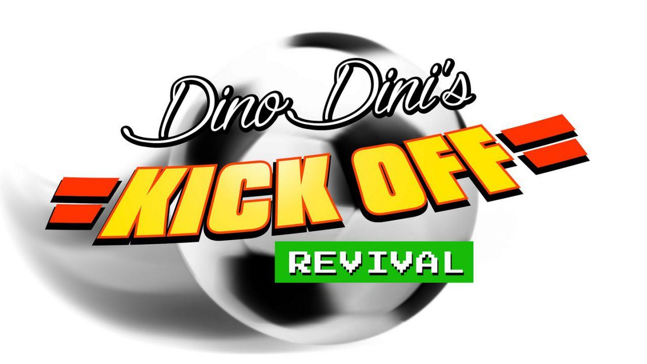 Kick Off Revival è stato rimandato