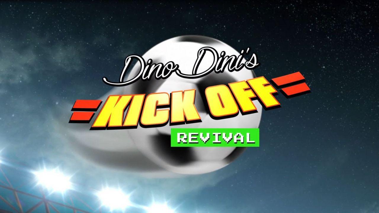 Kick Off Revival è un'esclusiva temporale PlayStation