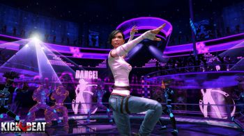 KickBeat Special Edition disponibile su PS4