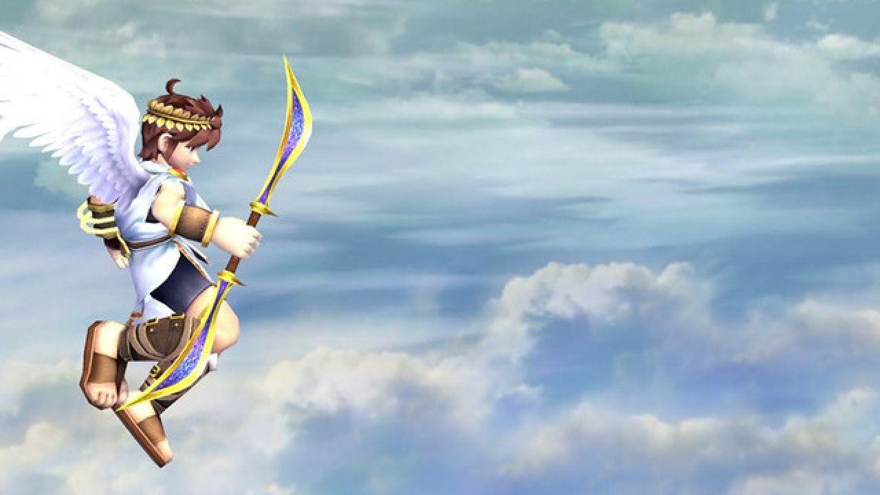 Kid Icarus: Uprising arriva sull'eShop americano