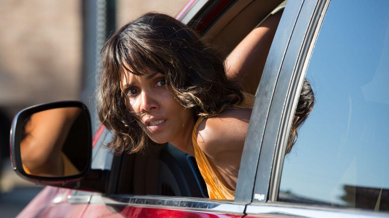 Kidnap: trailer e poster per il thriller con Halle Berry